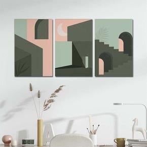casas geometricas