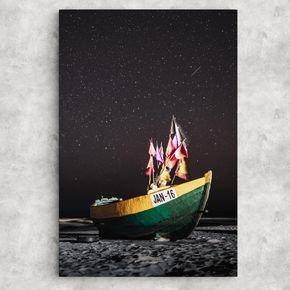 barco nacional
