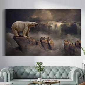 urso nas alturas