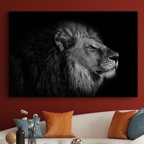 lion olho dourado