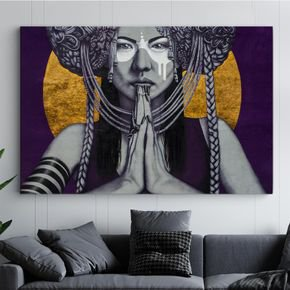 peace woman