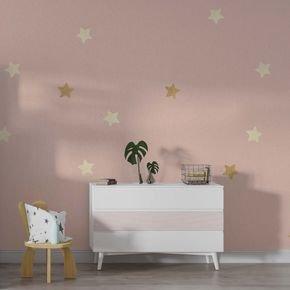 pink baby stars