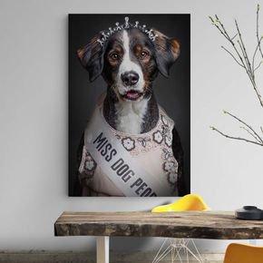miss dog