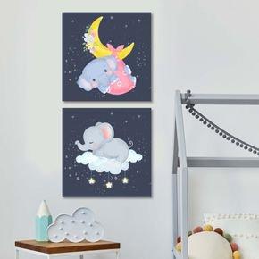 elefante baby no ceu