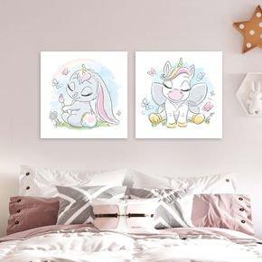 baby unicornios