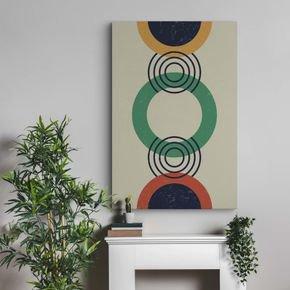 circulos coloridos