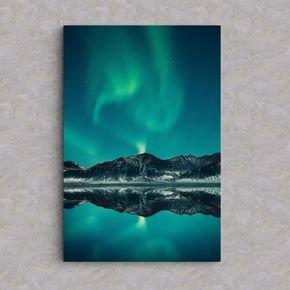 aurora boreall