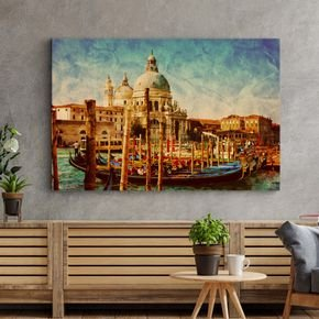 landscape illustration