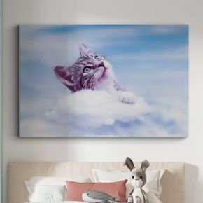 cat cloud