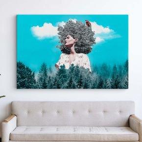 florest woman