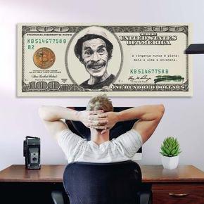 dollar seu madruga